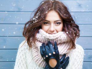 Briga za kožu u zimu