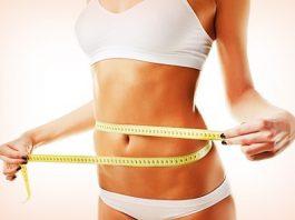 Kako da izgubiš na težini u liniju