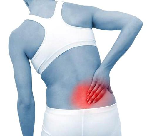 Kako da je se otarasim vrat i bol u leđima