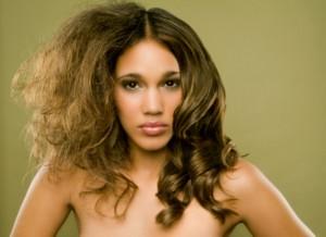 Kako da se brine potpuno osuši kosu