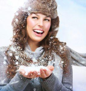 Kako možeš da ostaneš predivna u zimu mjeseci