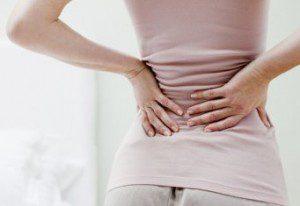 Najbolji način da se prema bol u leđima
