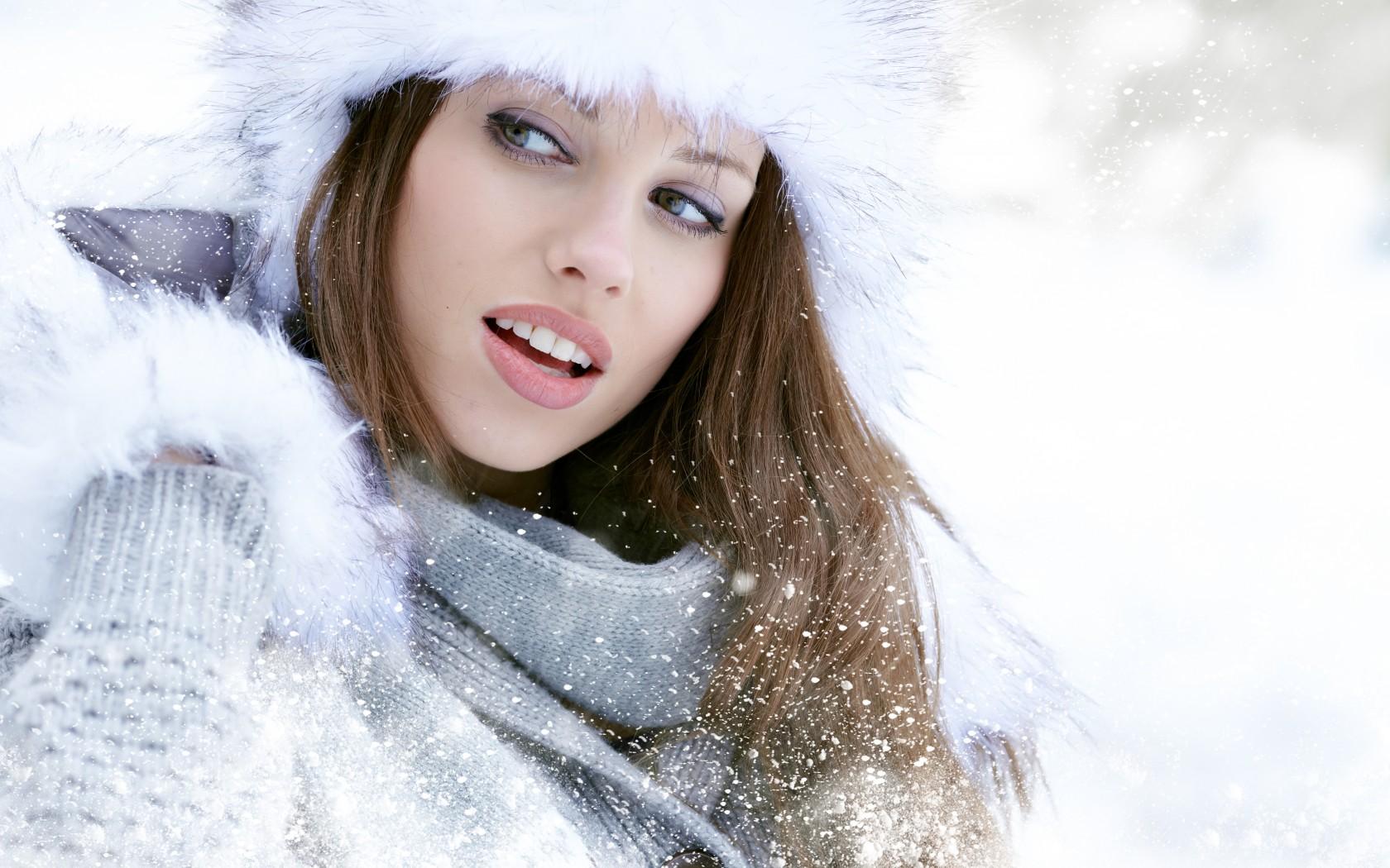 Svojstva zimska sezona njegu kose