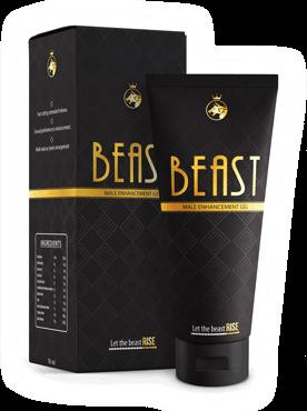Beast Gel - gde kupiti - u apotekama - Srbija - iskustva