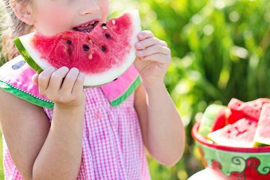 Dijete i zdrav način života