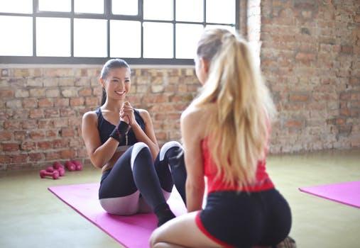 Kako vežbati da bi bili fit i zdravi