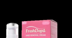 FreshDepil - gde kupiti - cena - u apotekama - iskustva - Srbija