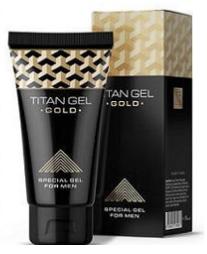 Titan Gel Gold - nezeljeni efekti - rezultati