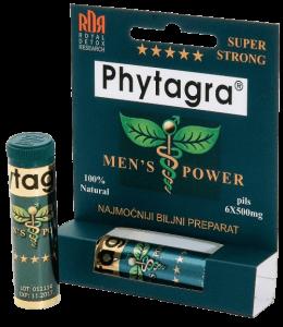 Phytagra - iskustva - forum - komentari