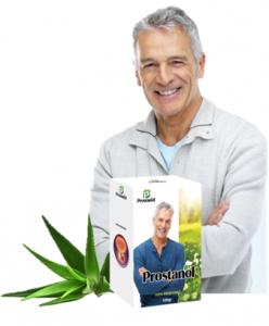 Prostanol - rezultati - nezeljeni efekti