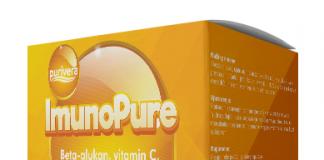 ImunoPure - Srbija - u apotekama - iskustva - cena - gde kupiti