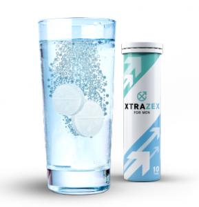 Xtrazex - rezultati - nezeljeni efekti
