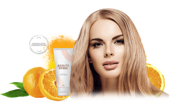 Beauty Derm - rezultati - nezeljeni efekti