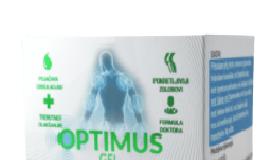 Optimus Gel - gde kupiti - iskustva - Srbija - cena - u apotekama