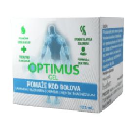 Optimus Gel - iskustva - komentari - forum